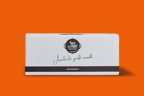 Dessertbox IJs (8 stuks)